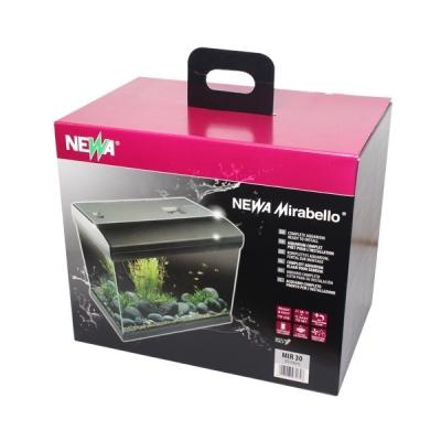 Newa Mirabello 30 LED 6W black edition