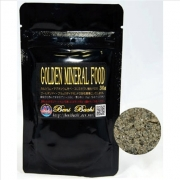 Benibachi Golden Mineral Food 30g