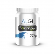 Shrimp Nature Alge Marine 20g