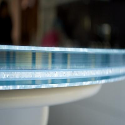 Sticla Ultraclara 10mm