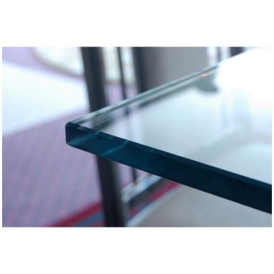 Sticla Clear Float 8mm